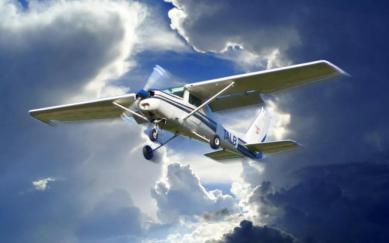 2017年中国通用航空发展综述 - 南京加华飞机技术有限